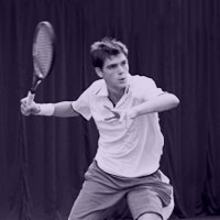 picture of a tennis player